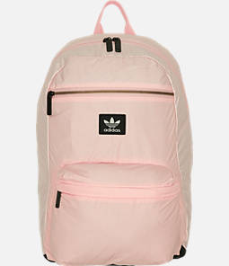 adidas Originals National Plus Camo Backpack