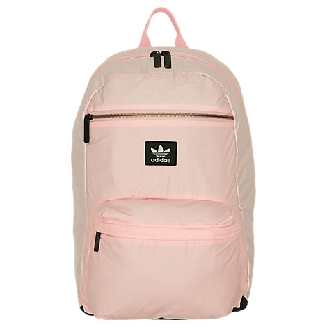 Originals National Plus Camo Backpack, Women'S, Pink, Icey Pink