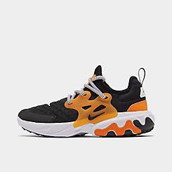 Big Kids' Nike React Presto Running Shoes