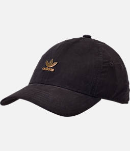 adidas Originals Metal Relaxed Adjustable Back Hat
