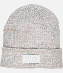 Women's adidas Originals Wide Rib Beanie