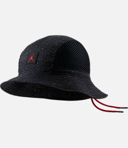 Jordan Poolside Bucket Hat