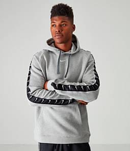 Men's Nike Sportswear Swoosh Fleece Hoodie