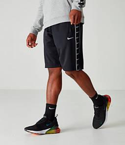 Men's Nike Sportswear Swoosh Shorts