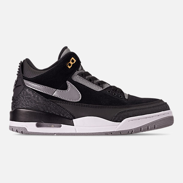 hot sale online 9c824 71e23 Men's Air Jordan Retro 3 Tinker Basketball Shoes