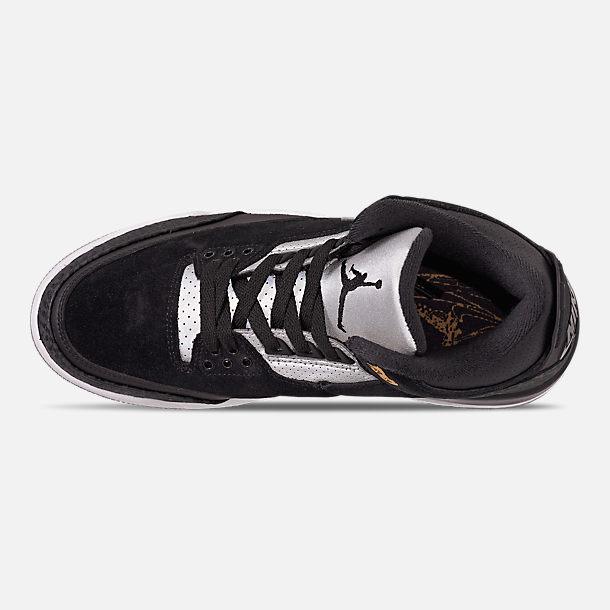 hot sale online 6e6bd ccd15 Men's Air Jordan Retro 3 Tinker Basketball Shoes
