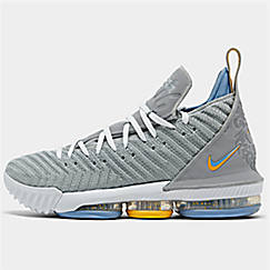 d76258a2d6e2 Men s Nike LeBron 16 Basketball Shoes