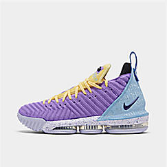 788dc2637d101 Nike LeBron James Shoes & Basketball Sneakers | Finish Line