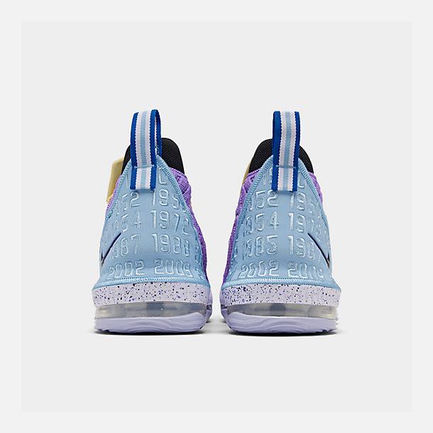 half off de3ed eef2e Men's Nike LeBron 16 Basketball Shoes