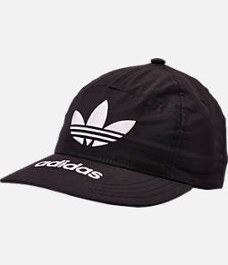 adidas Originals Nylon 7 Panel Snapback Hat