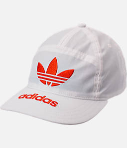 293539191d3 adidas Originals Nylon 7 Panel Snapback Hat