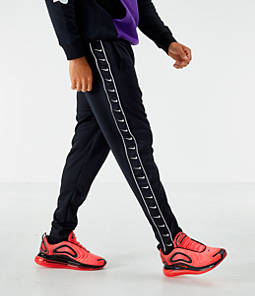 Men's Nike Sportswear Swoosh Training Pants