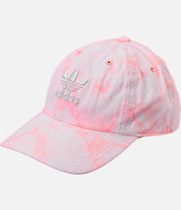 adidas Originals Relaxed Tie-Dye Strapback Hat