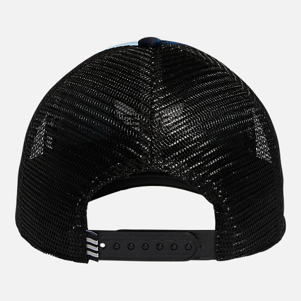 80323904e8 adidas Originals Foam Trucker Snapback Hat