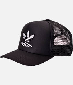 adidas Originals Foam Trucker Snapback Hat