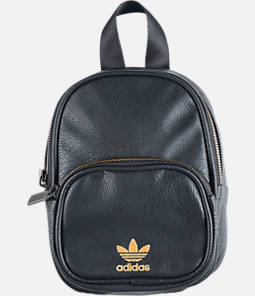 Women's adidas Originals Faux Leather Mini Backpack