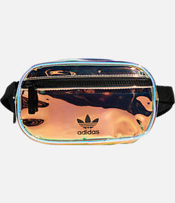 adidas Originals Iridescent Waist Pack