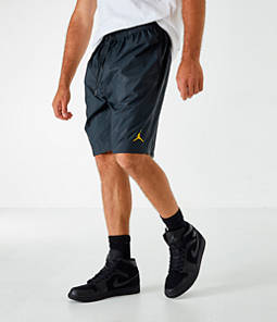 Men's Jordan Legacy AJ4 Training Shorts