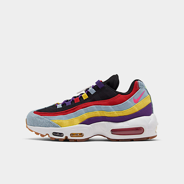 Men's Nike Air Max 95 SP Casual Shoes