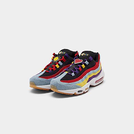 Men's Nike Air Max 95 SP Casual Shoes