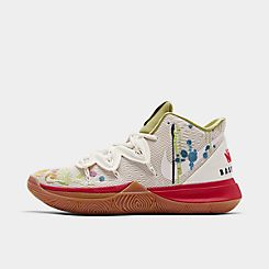 Women's Kyrie Irving Shoes.