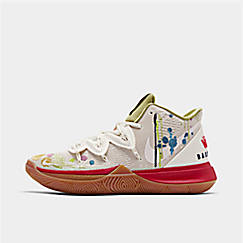 Men's Nike Kyrie 5 x Bandulu Basketball Shoes