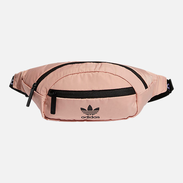 Front view of adidas Originals Waist Pack