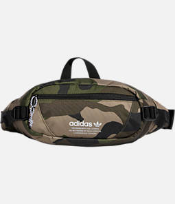adidas Originals Utility Crossbody Waist Pack