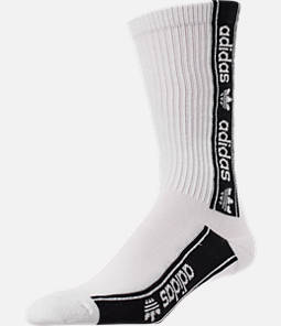 Men's adidas Originals Repeat Crew Socks