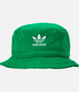 adidas Originals Terry Bucket Hat