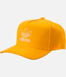222d29be06892 Men s adidas Originals Dart Precurved Snapback Hat