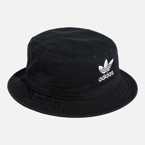 Adidas Originals Washed Bucket Hat by Adidas