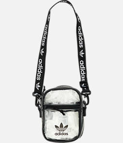 adidas Originals Clear Festival Crossbody Bag