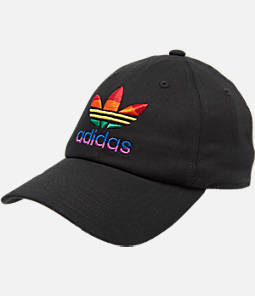 adidas Originals Pride Relaxed Adjustable Hat