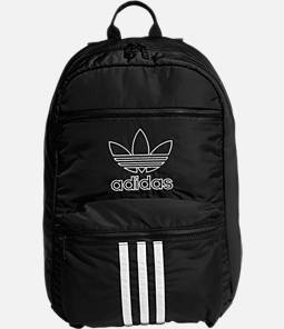 adidas Originals National 3-Stripes Backpack