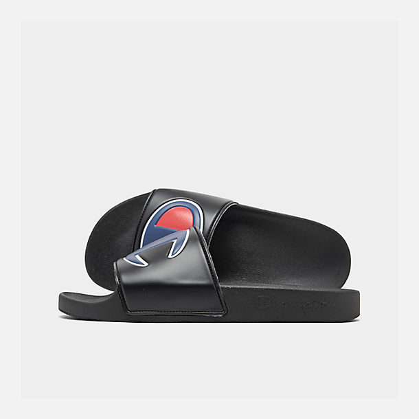 f6d4b81d3e1 Men s Champion IPO Slide Sandals