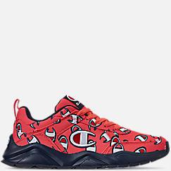 Men's Champion 93Eighteen Repeat Casual Sneakers