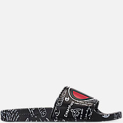 Men's Champion IPO Doodle Slide Sandals