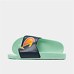 Men's Champion IPO Color Block Slide Sandals