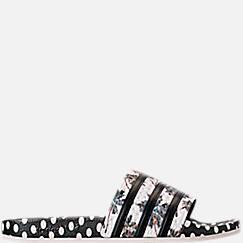 Women's adidas Originals Adilette Farm Slide Sandals