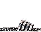 Women's Adidas Originals Adilette Farm Slide Sandals by Adidas