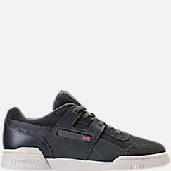 Men's Reebok Workout Plus MCC Casual Shoes