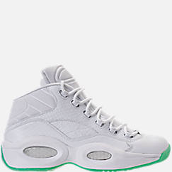 Men's Reebok Question Mid EE Basketbal Shoes