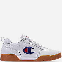 Men's Champion Court Classic Casual Shoes
