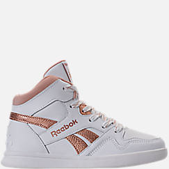 Girls' Little Kids' Reebok Street Stud Casual Shoes