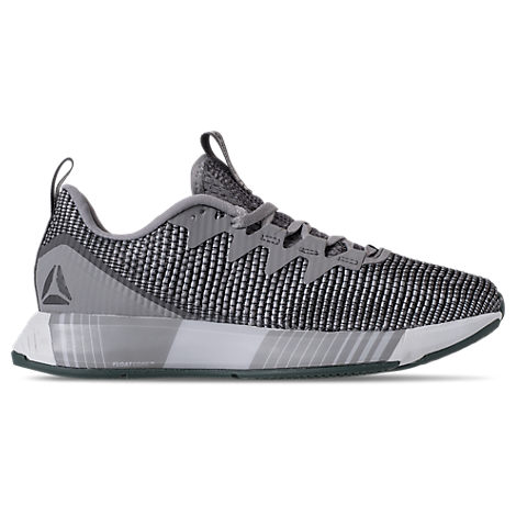 Women'S Fusion Flexweave Training Shoes, Grey
