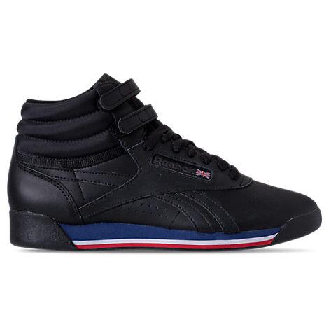 0b20b867153 Reebok Women S Freestyle Hi Casual Shoes