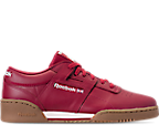Cranberry Red/Chalk/Gum