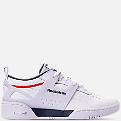 Men's Reebok Workout Adv Casual Shoes