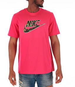 Men's Nike Sportswear Gel Limeade Logo T-Shirt